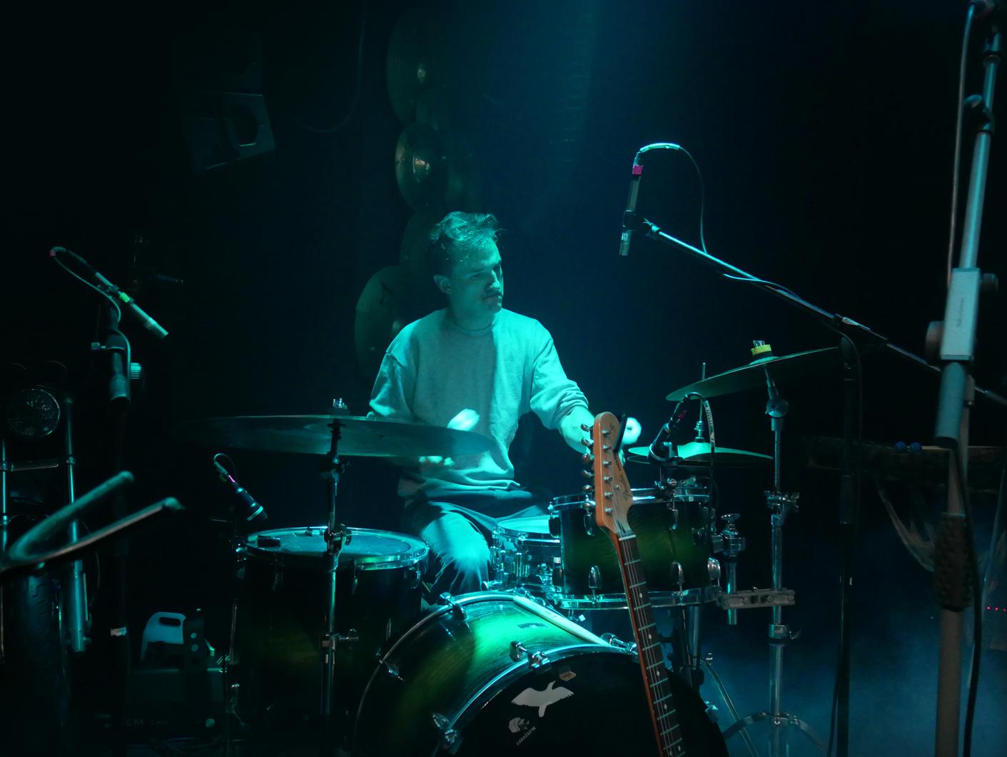 Babadag, koncert Studnia
